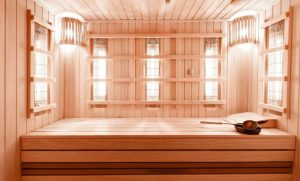 what is the best wood for infrared sauna