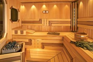 how much does a sauna cost