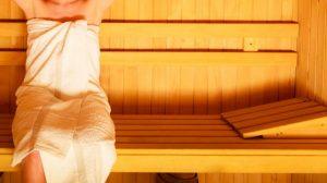best price sauna