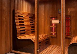 how often should i sauna