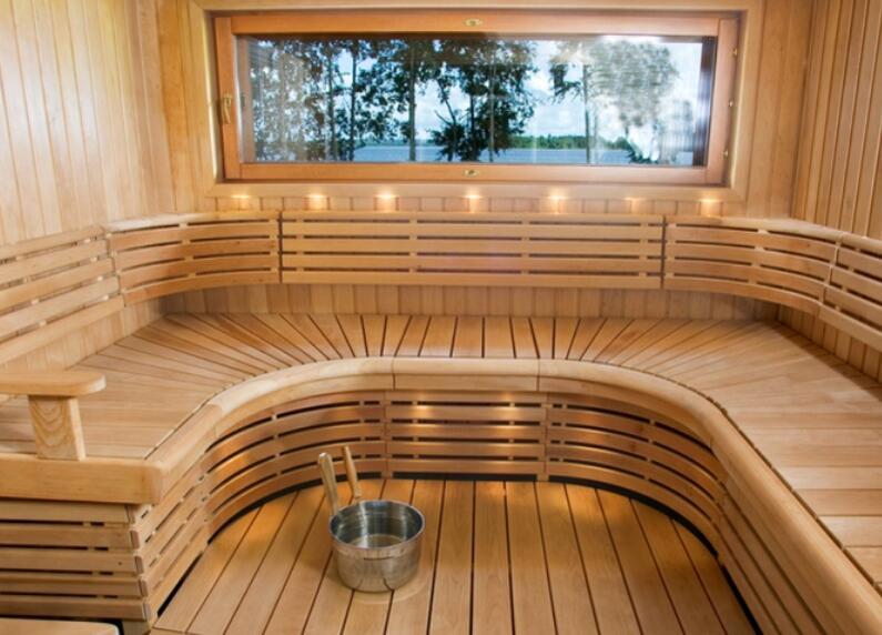 swedish steam bath