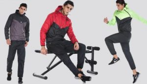 what will you benefit from sauna suit